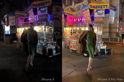 Cách chụp hình thiếu sáng trên iPhone 11, 11 Pro và 11 Pro Max