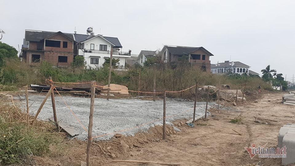 Giang hồ đất Cảng lộng hành cướp nhà dân, 'nhảy dù' chiếm đất