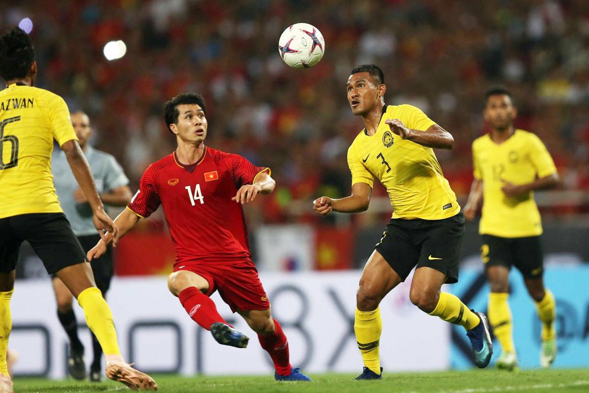 Tuyển Việt Nam,Tuyển Malaysia,Việt Nam vs Malaysia,Shahrul Saad,World Cup 2022,Tan Cheng Hoe