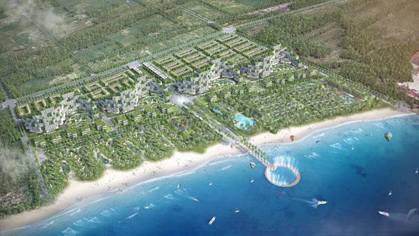 BĐS Bình Thuận bùng nổ, Kê Gà thành thủ phủ du lịch mới