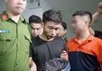 300 cảnh sát và hành trình 48h tóm 2 nghi phạm giết tài xế Grab