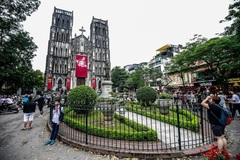 Hanoi to issue smoking ban at 30 tourist destinations
