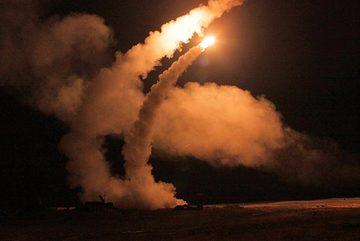 """Lộ tin Nga thử """"siêu rồng lửa"""" S-500 ở Syria"""