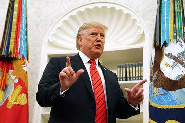 Thêm tình tiết chấn động liên quan đơn tố giác ông Trump