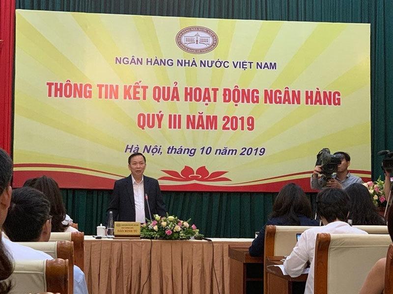 Việt Nam không phá giá đồng tiền, thông điệp chính thức từ NHNN