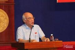 Thành ủy TP.HCM có thêm 3 Ủy viên Ban Thường vụ
