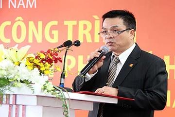 Bắt giam nguyên Giám đốc Petroland Bùi Minh Chính