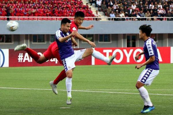Video highlight April 25 0-0 Hà Nội
