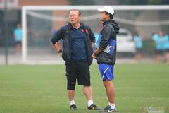 Danh sách tuyển Việt Nam đấu Malaysia: Chiêu của thầy Park là thế!