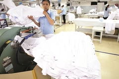Vietnam strives for sustainable textile & garment industry