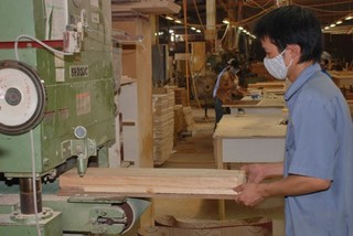 Vietnam wooden furniture manufacturers worried, despite more orders