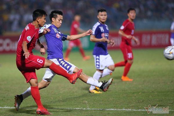 Hà Nội FC chia tay AFC Cup: Tự hào, giờ hãy làm thầy Park vui!