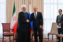 Putin bênh Iran, chỉ trích Mỹ