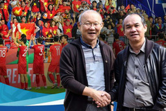 U22 Việt Nam tập trung: Khi thầy Park phải gạt quân bầu Đức...