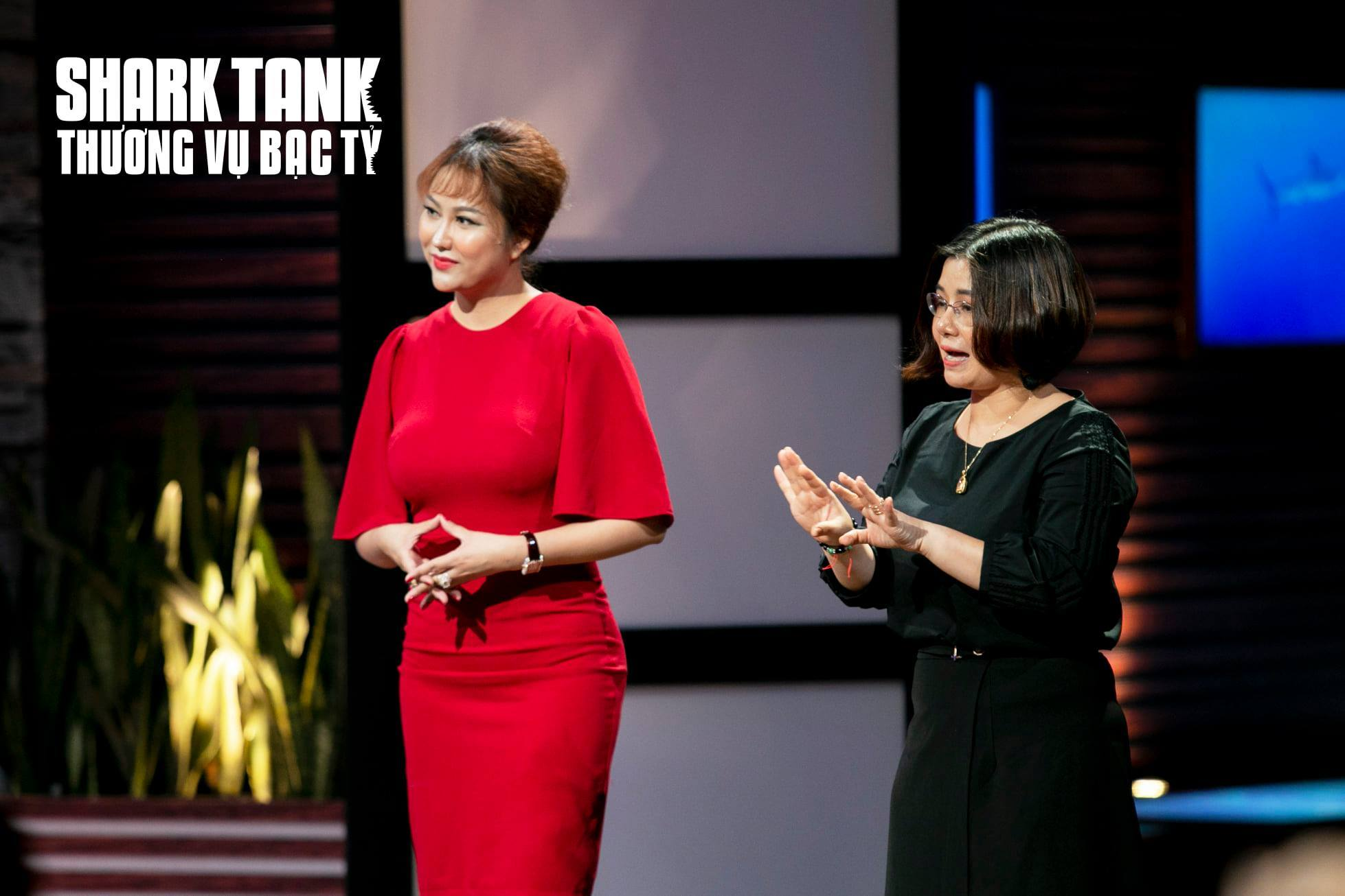 Phi Thanh Vân,Shark Tank Vietnam