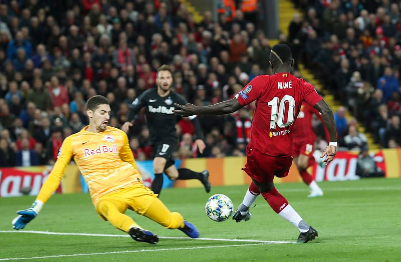 Liverpool,Jurgen Klopp,C1,Ngoại hạng Anh