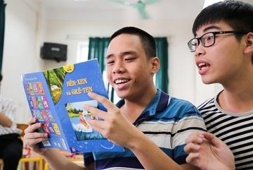 Khát vọng phát triển văn hóa đọc của những bạn trẻ
