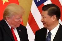 Nóng rực trong lòng nước Mỹ, Bắc Kinh lại thêm phần khó