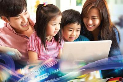 Tăng băng thông không tăng giá, cơ hội tiết kiệm 50% phí SCTV