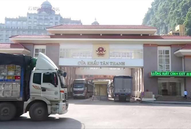 thị trường Trung Quốc,nông sản xuất khẩu