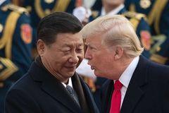 Hoảng loạn toàn cầu, tín hiệu đáng sợ và nỗi lo cho Donald Trump