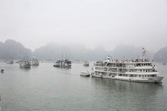 'Chốt' phương án thay thế tàu du lịch vịnh Hạ Long