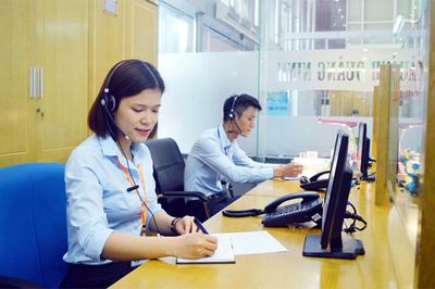 Nhiều cơ quan hành chính Quảng Ninh công khai đường dây nóng chống tiêu cực
