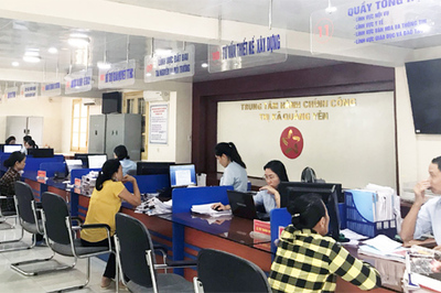Quảng Ninh công bố bảng xếp hạng mức độ chính quyền điện tử