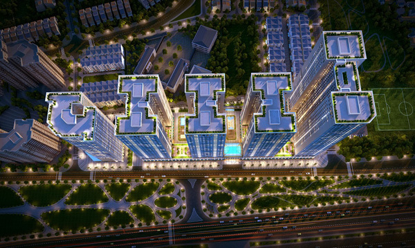 Ra mắt tòa căn hộ đẹp nhất dự án Eurowindow River Park
