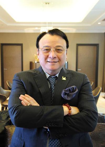 Tập đoàn Tân Hoàng Minh nhận 'cú đúp' giải thưởng từ Enterprise Asia