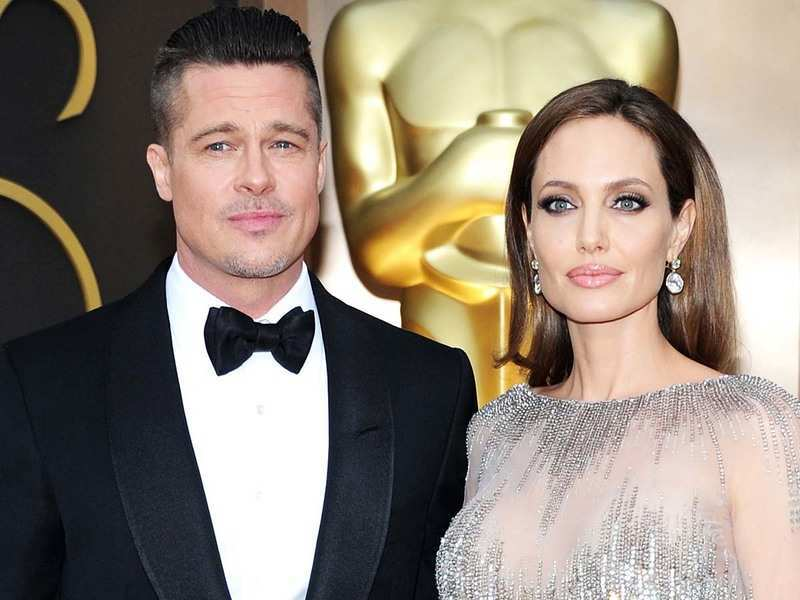 Angelina Jolie thừa nhận nhiều năm sống trong bất ổn