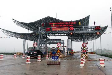 Nhiều dự án BOT sụt giảm doanh thu do Covid-19, Bộ GTVT kiến nghị tăng phí đường bộ
