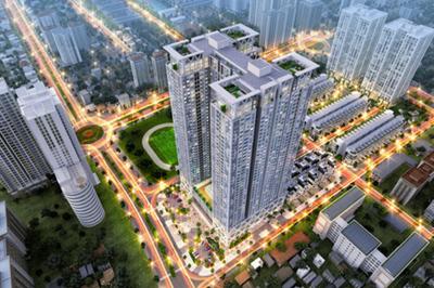 The Zei - dấu ấn khác biệt của HD Mon Holdings