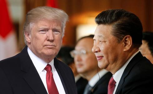 Donald Trump toan tính chưa từng có, Trung Quốc chờ đợi cú động trời
