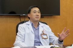 Giám đốc BV K chỉ các dấu hiệu phát hiện sớm ung thư ở phụ nữ