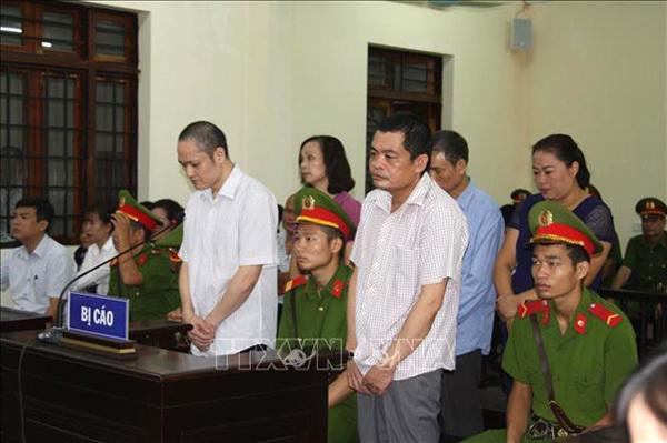 Ha Giang deals with wrongdoings in national high school exam