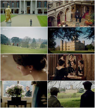 Khám phá lâu đài Highclere - bối cảnh phim gây sốt về quý tộc nước Anh