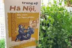 Ký ức Hà Nội một thời 'mũ rơm và tem phiếu'