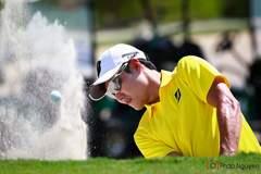 Săn HIO khủng tại giải golf tổ chức ở Hà Nam