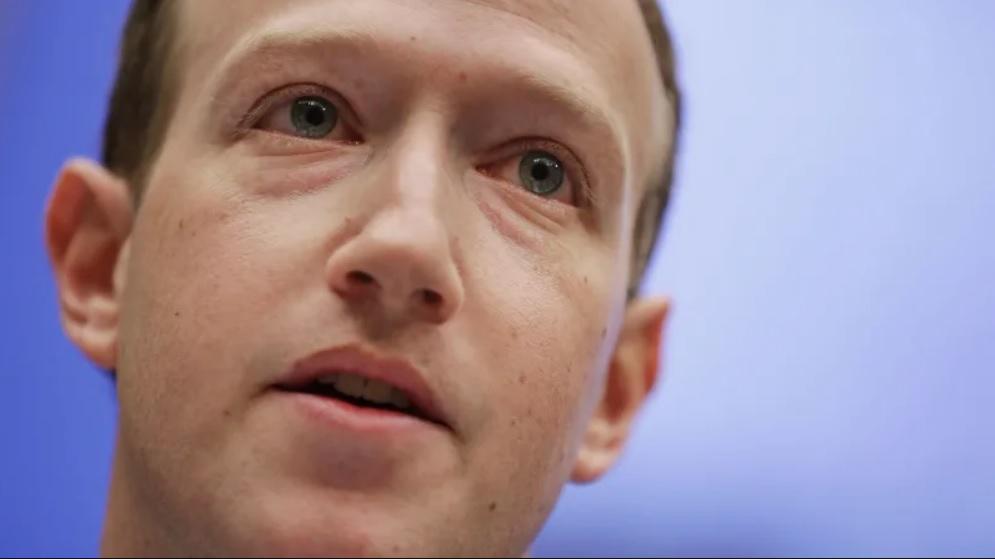 Nghiện ngập, tình dục và cái chết tại công ty kiểm duyệt Facebook
