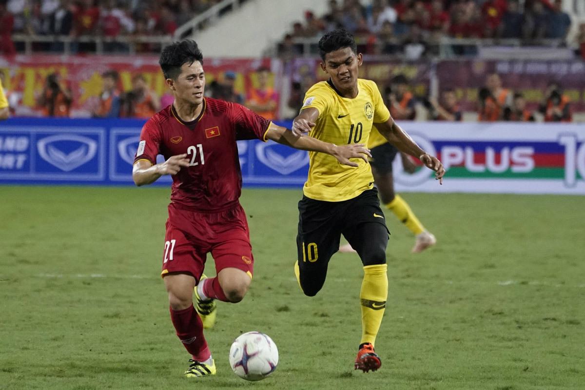 Tuyển Việt Nam,Tuyển Malaysia,Việt Nam vs Malaysia,Shahrel Fikri,Tan Cheng Hoe