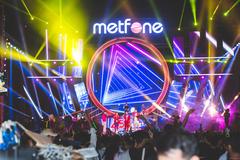 Tái định vị thương hiệu, Metfone giành giải Chiến dịch marketing của năm