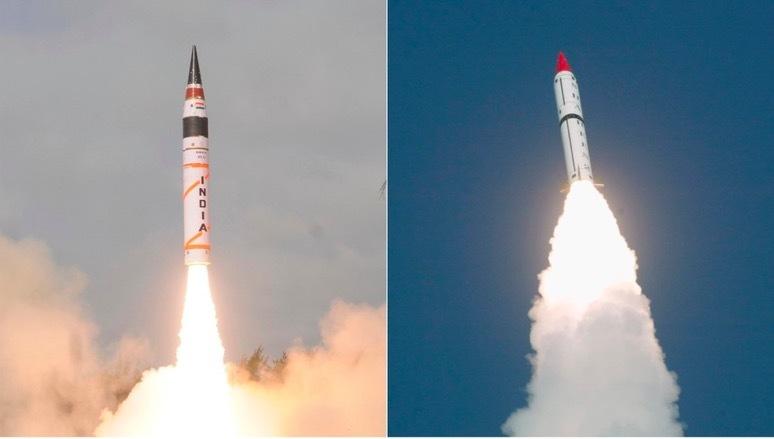 chiến tranh hạt nhân,Ấn Độ,Pakistan,vũ khí hạt nhân