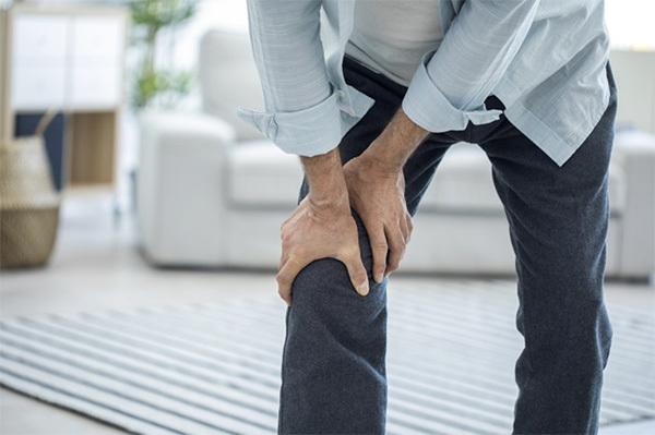 Hoạt chất hỗ trợ hiệu quả cho người bị viêm khớp