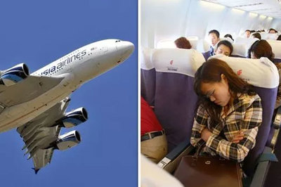 Tuyên bố mới gây sốc về hành khách trên chuyến bay MH370