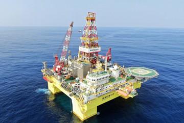 Xác minh việc Trung Quốc đưa giàn khoan Hải Dương 982 tới Biển Đông