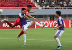 Hanoi miss out on AFC Cup final