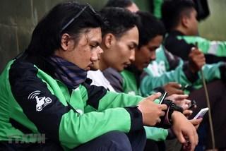 Malaysia phạt Grab 20 triệu USD do cạnh tranh không lành mạnh