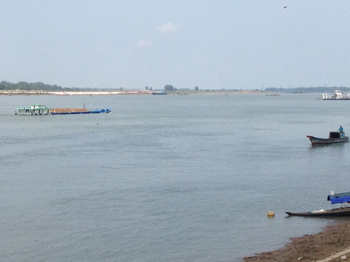 Vietnam's Mekong Delta residents worry about saline intrusion in dry season
