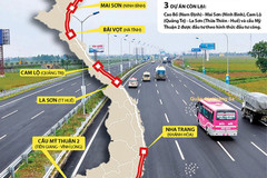 North-South Expressway: way cleared for Vietnamese contractors